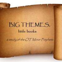 BIG THEMES, little books